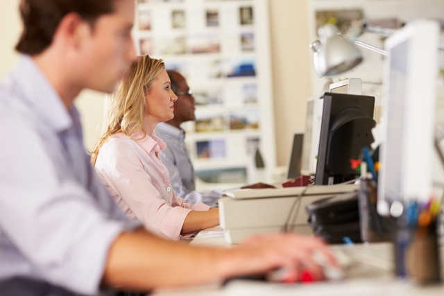 Managing office space risks