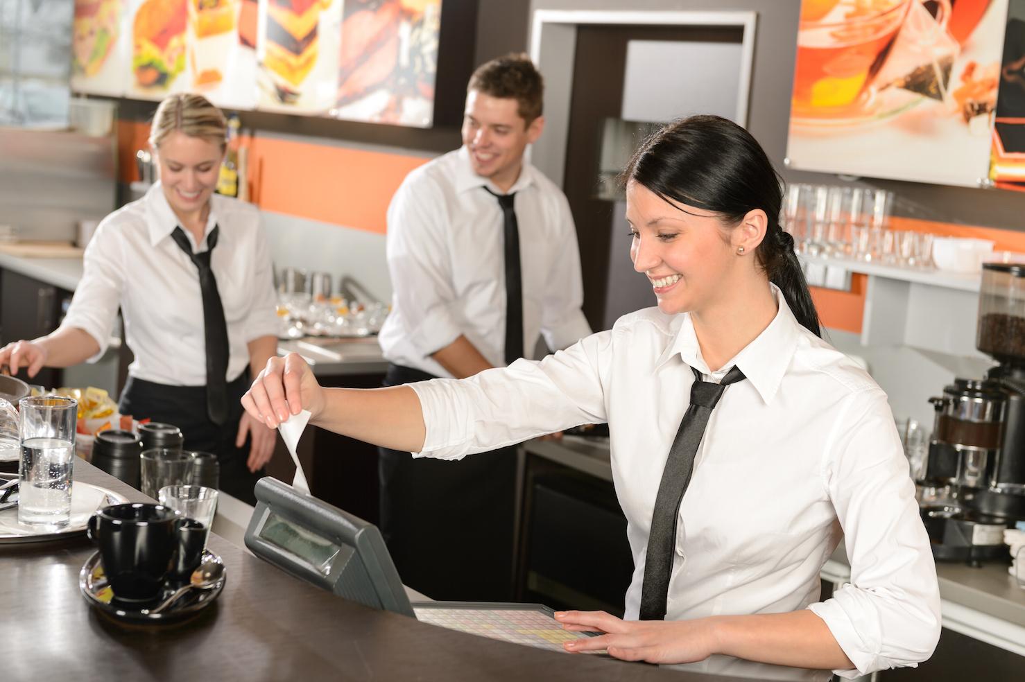hospitality safety services